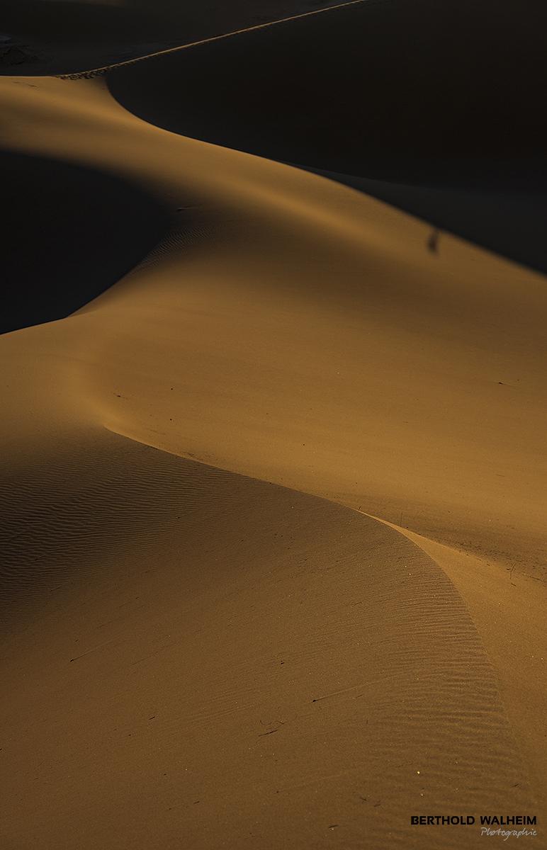 Dünen von Cheggaga; Marokko