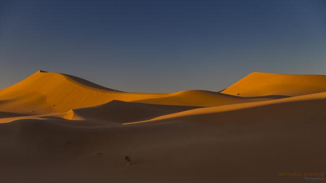 Erg Chegaga; Marokko