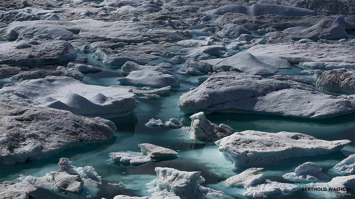 Eisfjord Ilulissat