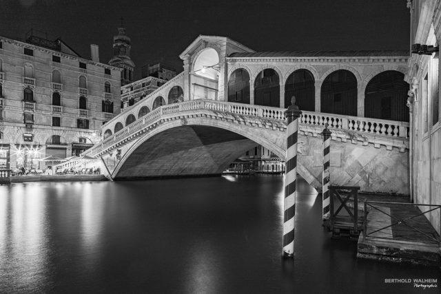 Venedig; Rialtobrücke