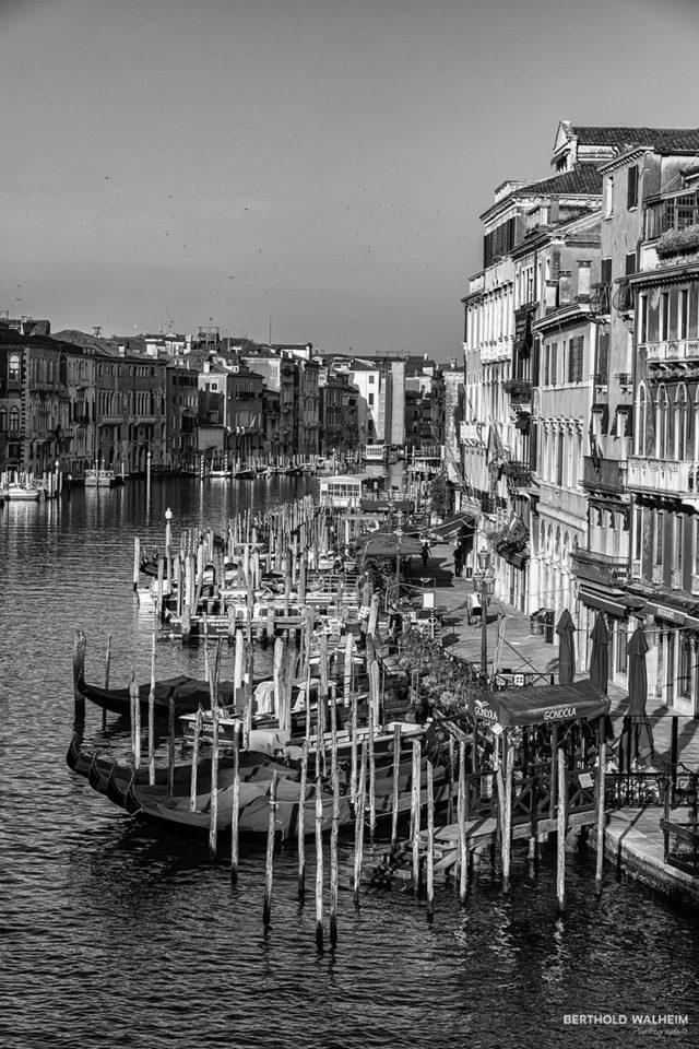Venedig; Canal Grande