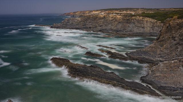 Portugal; Cape Sardão