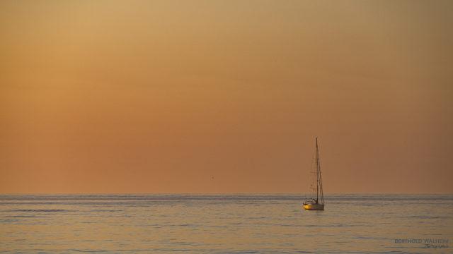Portugal; Das frühe Boot....