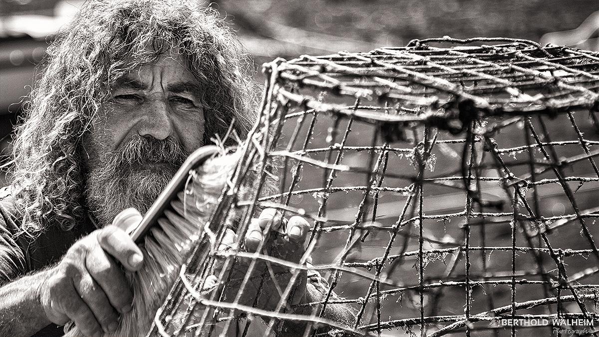 Der Fischer von Lipari
