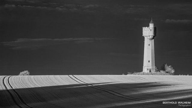 Bräunsdorfer Wasserturm