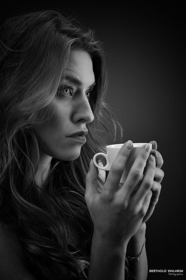 Kaffee am Morgen...