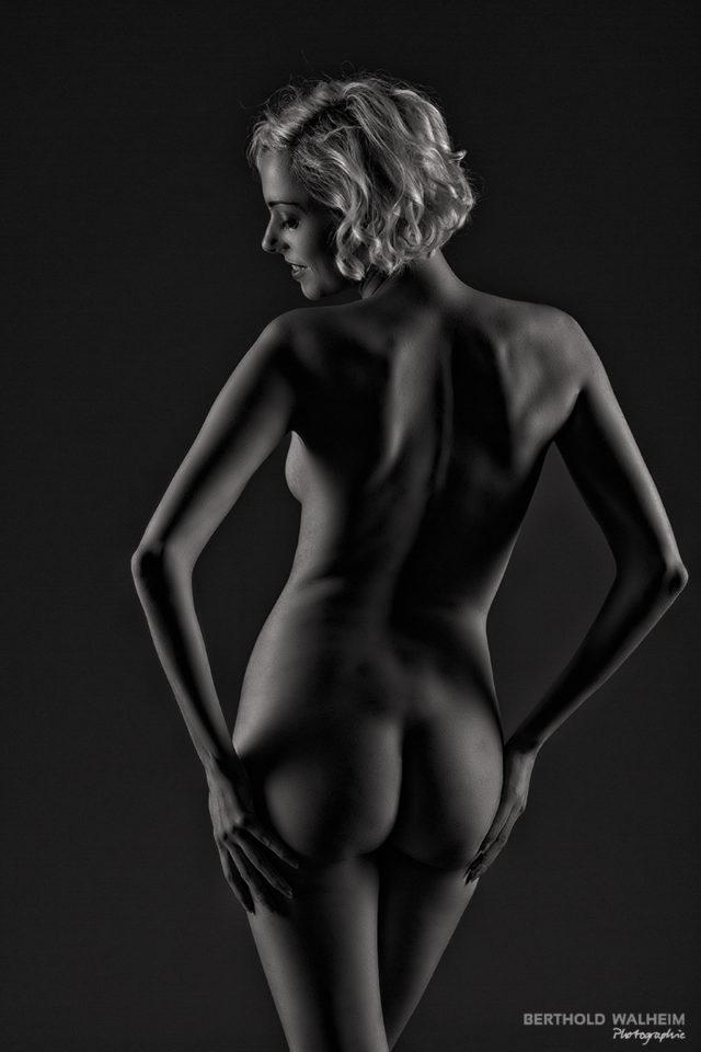 Ein schöner Rücken.....