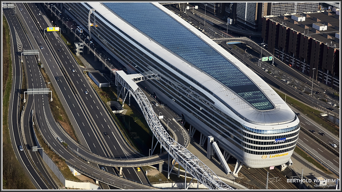 Bahnhof Flughafen Frankfurt/Main