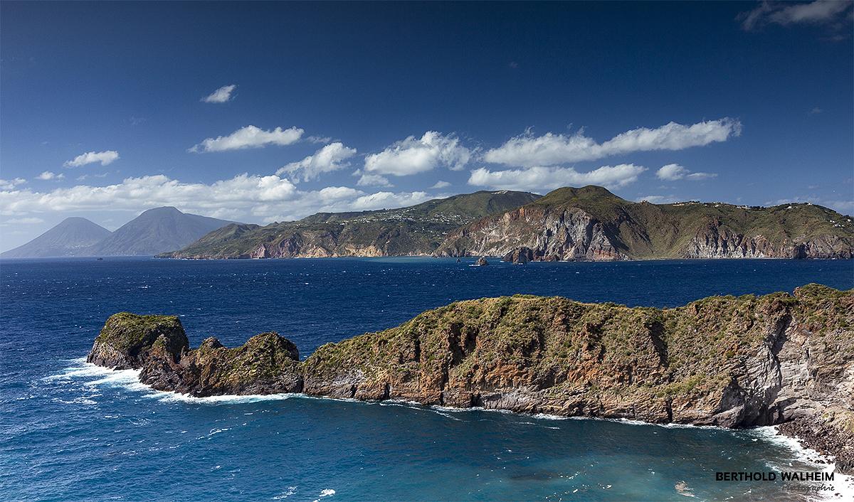 Liparische Inseln; Italien