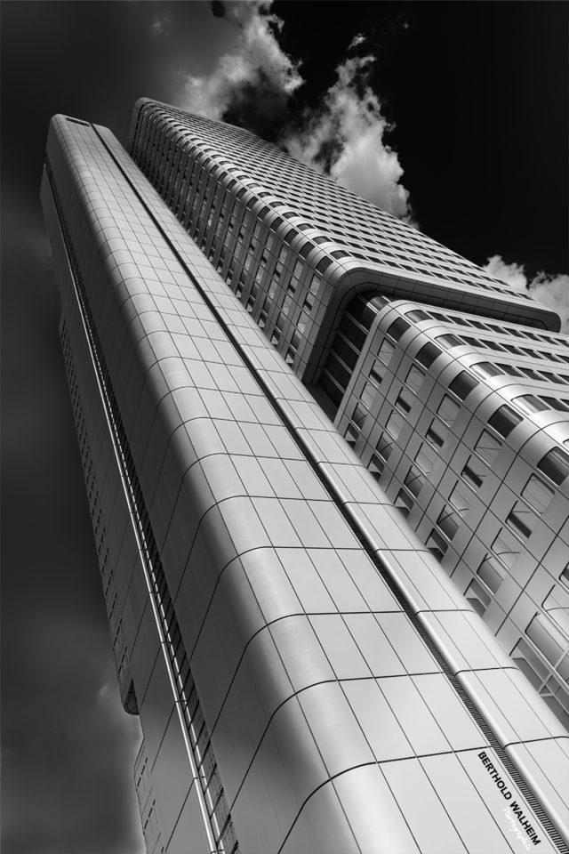 Dresdner Bank Gebäude Frankfurt am Main