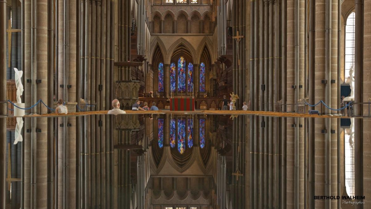 Cathedral, Salisbury